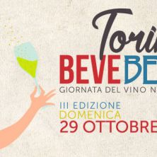 Torino Beve Bene 2017